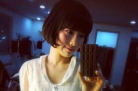 Taeyeon de Girls Generation sorprende con cambio de look