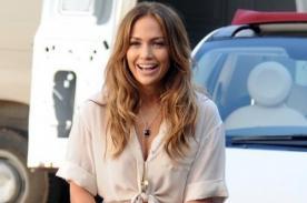Jennifer Lopez dudosa sobre su regreso como jurado a American Idol
