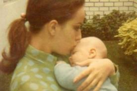 Gian Marco comparte tierna foto por el Día de la Madre
