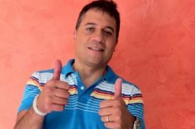 Mathías Brivio asegura que no visitará  'Esto es Guerra'