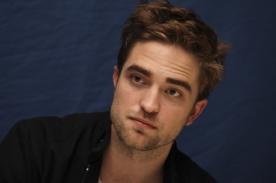¿Robert Pattinson en un filme erótico?