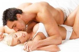 La sexóloga Talbolt afirmó que el tamaño no importa para sentir placer sexual