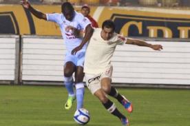 En vivo: Real Garcilaso vs Universitario (2-1) minuto a minuto - Descentralizado