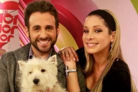 Sofía Franco lamenta fallecimiento del padre de 'Peluchín'