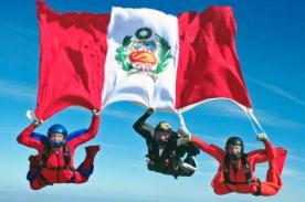 Poemas cortos a la bandera peruana para recitar en Fiestas Patrias