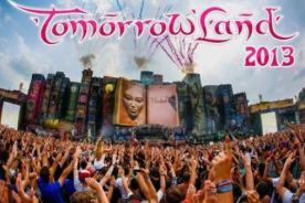 Sigue la transmisión en vivo de Tomorrowland 2013 (Día 2) - Video