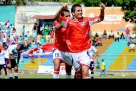 GolTV en vivo: Sporting Cristal vs Unión Comercio - Descentralizado 2013
