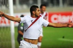 Selección peruana: Conoce al posible reemplazante de Carlos Zambrano