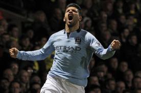 Video de goles: Manchester City vs Newcastle (4-0) - Premier League