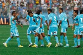 Sporting Cristal no perdía en condición de local hace 2 años