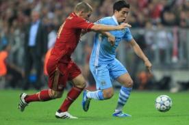 Champions League: Programación de los partidos para esta semana