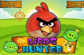 Juegos de Friv: Desafía tus habilidades en Angry Birds - Juegos Gratis