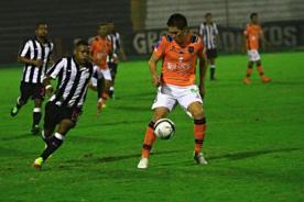 Video de goles: César Vallejo vs Alianza Lima (3-0) – Descentralizado 2013