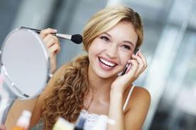 Tips: Maquíllate según tú edad