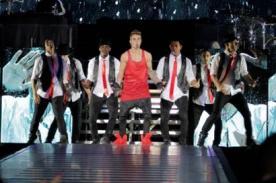 Justin Bieber triunfó en concierto ofrecido en Colombia  - Fotos
