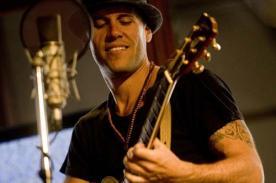 Gian Marco cantará en los Latin Grammy  2013