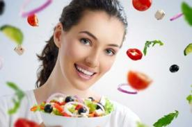 Entérate que alimentos le dan energía a tu cerebro