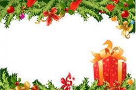Bonitas frases para tus tarjetas de Navidad