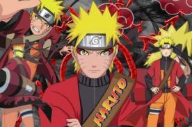 Naruto 658: Manga de Naruto saldrá publicado este 11 de diciembre