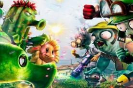 Friv: Disfruta de Plantas vs Zombie online  - Juegos gratis