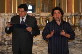 Alán García le ofreció ser Ministro de Cultura a Gastón Acurio