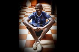 Fichajes 2014: Luis Guadalupe es el nuevo jugador de César Vallejo