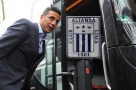 Alianza Lima: Directiva quiere a Claudio Pizarro para la Copa Sudamericana