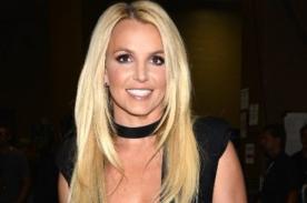 Britney Spears: Amo el sexo ahora que estoy más vieja