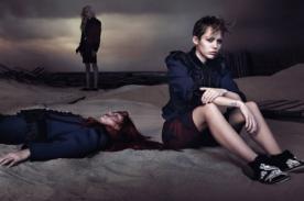 Miley Cyrus en nuevas fotos para Marc Jacobs