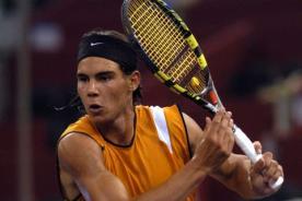 Rafael Nadal avanza en el Australian Open 2014
