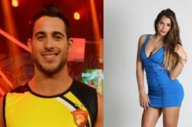 Esto es Guerra: Milett Figueroa niega romance con Eyal Berkover