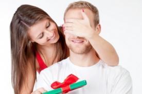 Sorpréndelo: Regalos perfectos para hombres en San Valentín 2014