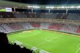 Programación partidos de hoy 15 de febrero - Fútbol nacional e internacional