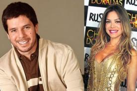 'Cae mal a los implantes': Renato Cisneros se burla de Vanessa Jerí