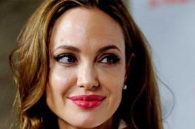 Angelina Jolie está próxima a convertirse en una Top Chef