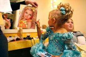 Rusia: Prohíben concurso de belleza de menores al considerarlos nocivos
