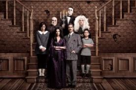 Los Locos Addams: Regresan al teatro a pedido del público