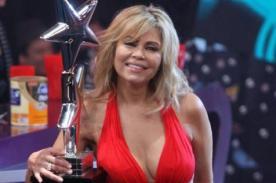 Gisela Valcárcel volverá a la televisión con nuevo reality