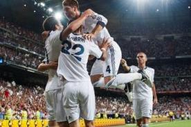 Liga BBVA 2014 en vivo: Real Madrid vs Osasuna por DirecTV - Fecha 35