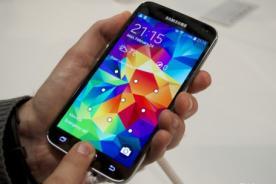 Samsung Galaxy S5: Smartphone cuenta con frecuencia cardíaca