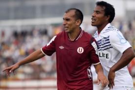 Copa Inca 2014: Universitario vs  San Martín - Resultados Finales