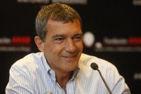 Antonio Banderas afirmó estar a favor del matrimonio homosexual