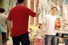 Brasil 2014: Lionel Messi e Iker Casillas en Río de Janeiro [Video]