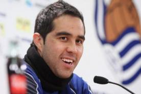 Entérate que jugador de Chile sería el nuevo fichaje del Barcelona