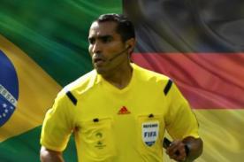 Brasil vs Alemania en vivo por ATV - Mundial Brasil 2014 (Hora Peruana)