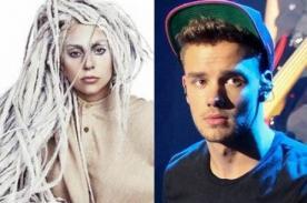 Lady Gaga y One Direction: Ignorados en los MTV Video Music Awards