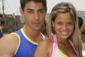 ¿Volverá Andrea San Martín con Sebastián Lizarzaburu?