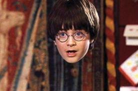 ¿Es posible recrear la capa invisible de Harry Potter? [Video]