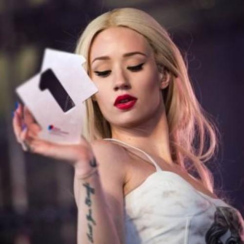 ¿Iggy Azalea tendría tema grabado con Britney Spears?