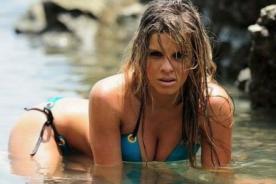 ¿Alejandra Baigorria manda indirecta a Mario Hart?